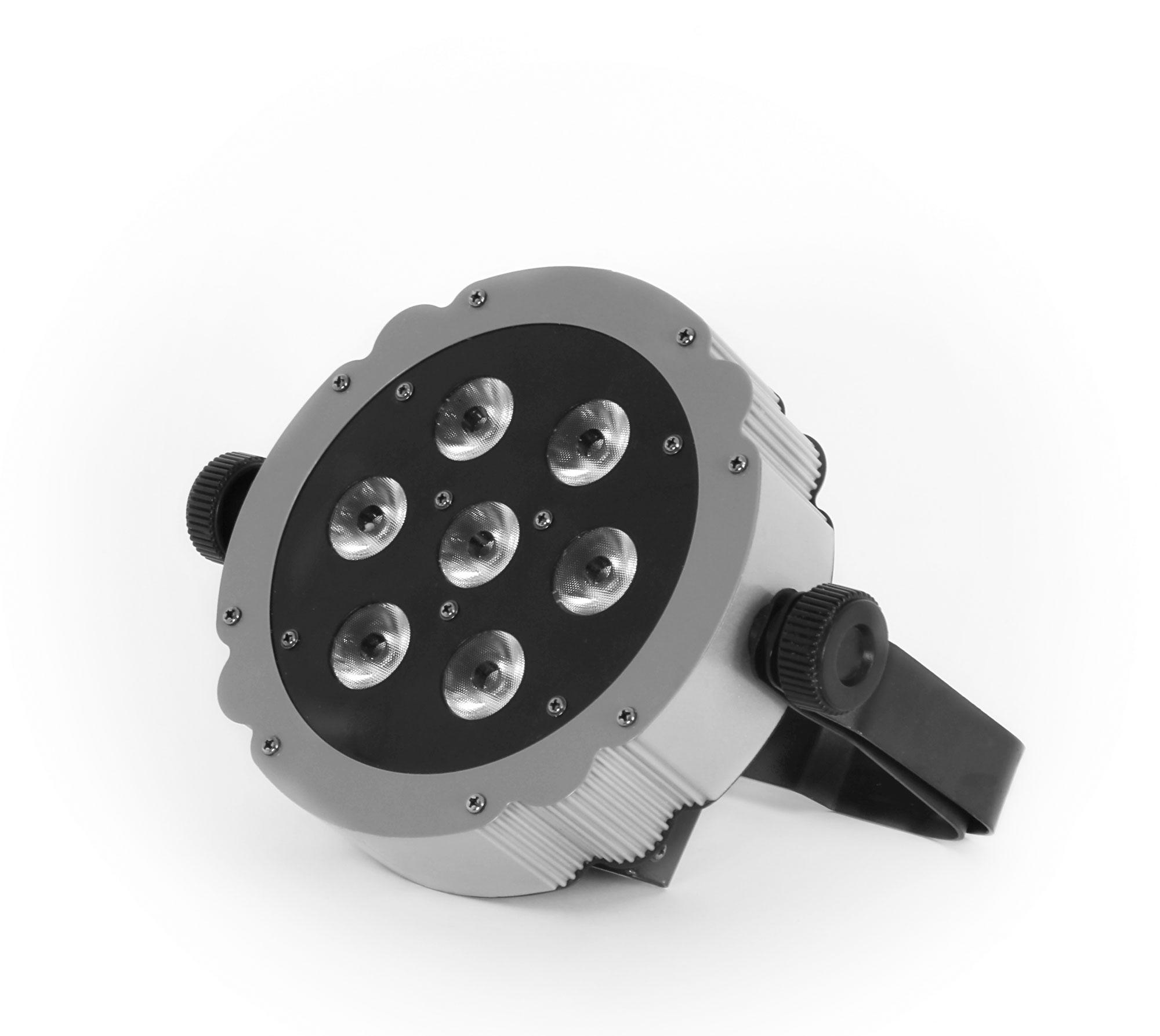 Spots kraftig LED